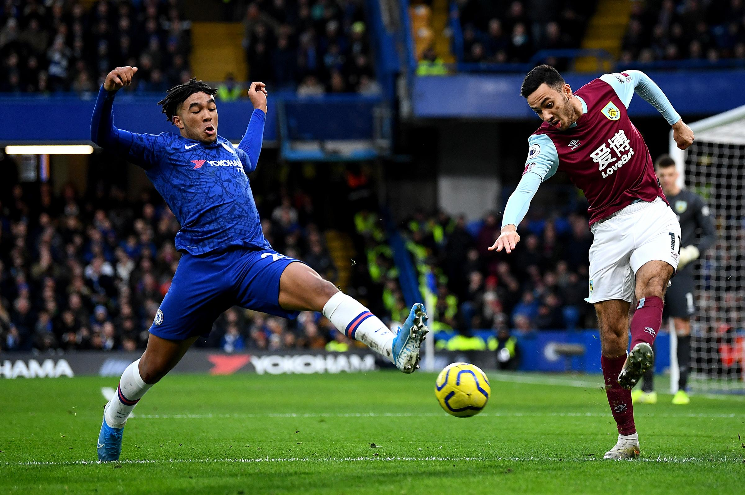 How highly Burnley boss Sean Dyche rates Dwight McNeil