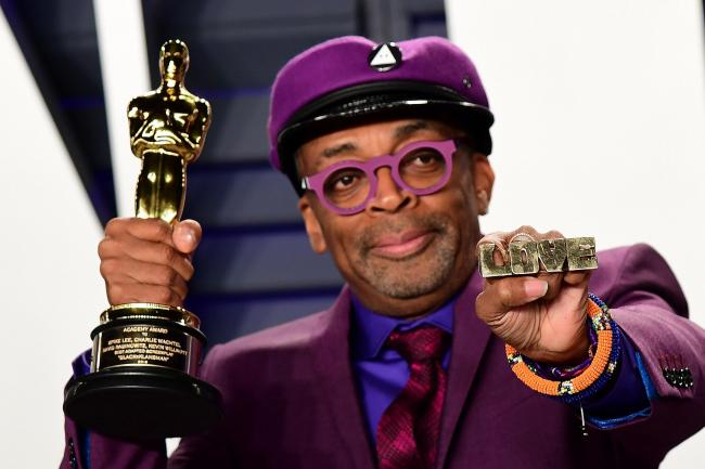 Spike Lee has been named President of the Jury for the 2020 Cannes Film Festiva