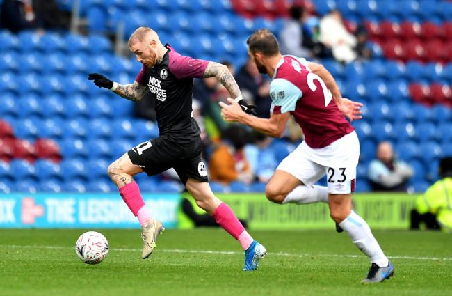 Rovers have continued to be linked with Peterborough winger Marcus Maddison