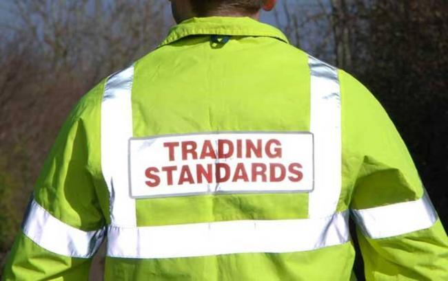 Trading standards officers are warning people to be on the alert for rogue traders.