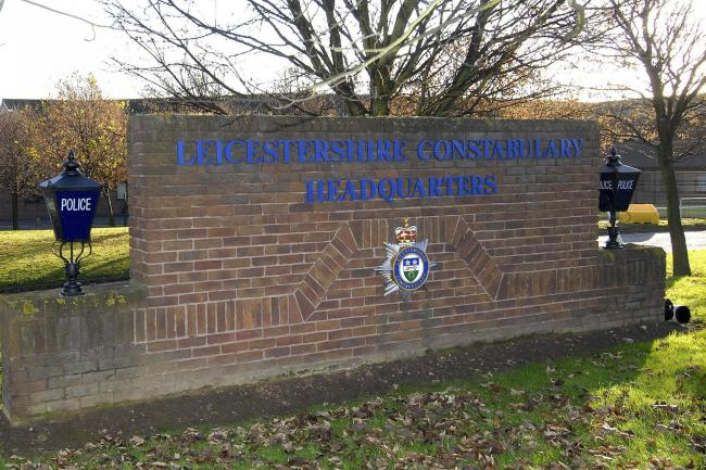 Leicestershire Police Headquarters