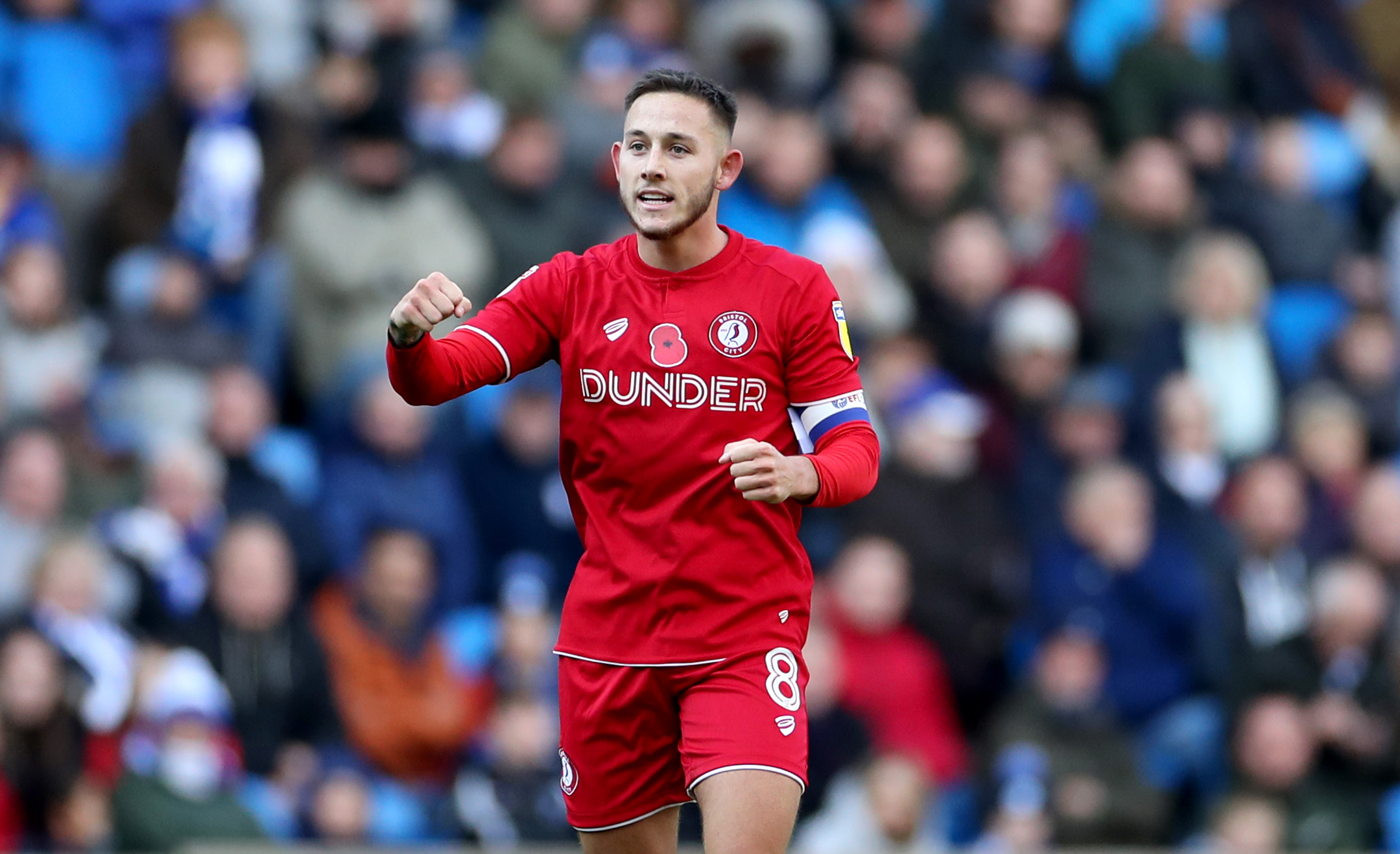 Burnley target Josh Brownhill has release clause in contract