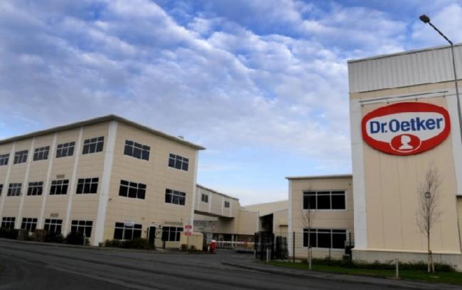Green Light Of Pizza Producer Dr Oetker To Expand Lancashire
