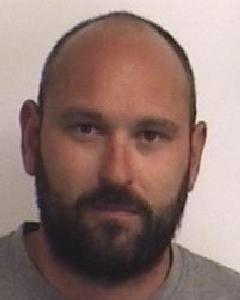 Daniel Harold Milburn escaped from HMP Kirkham