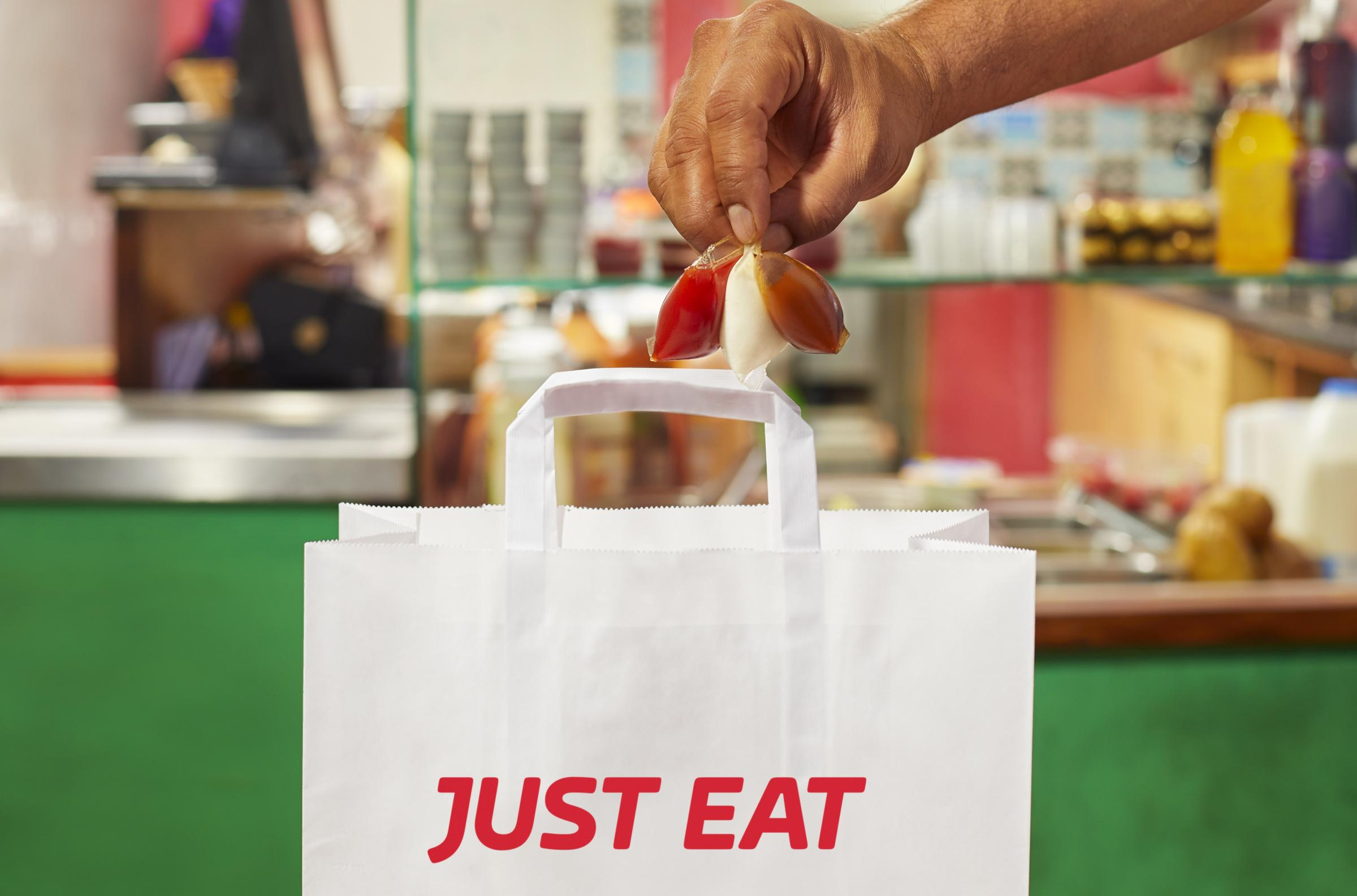 Competition Watchdog Set To Probe Takeaways 6bn Just Eat
