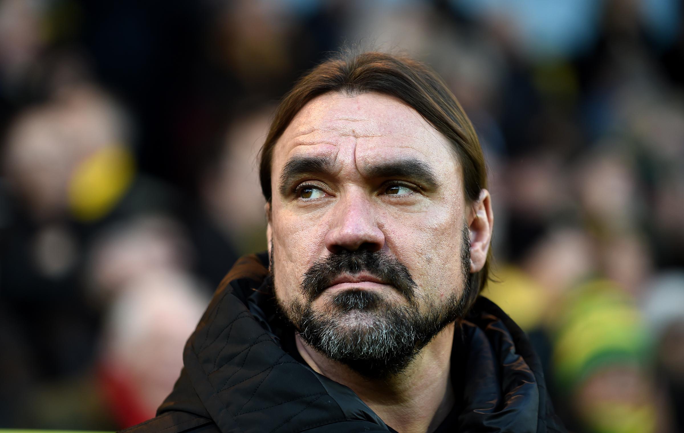 Norwich boss Daniel Farke's assessment of