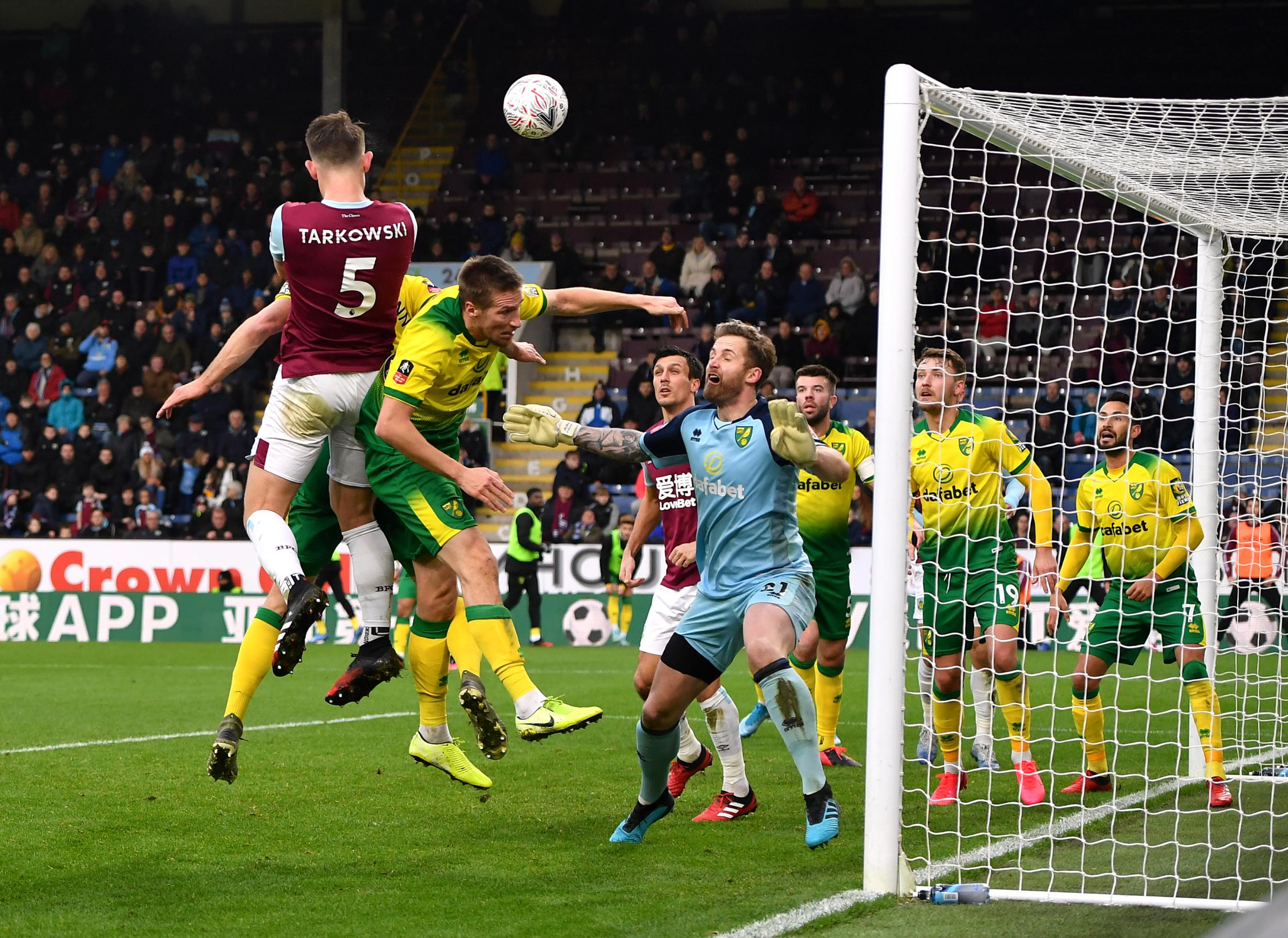 Man United win played part in FA Cup exit admits Jack Cork