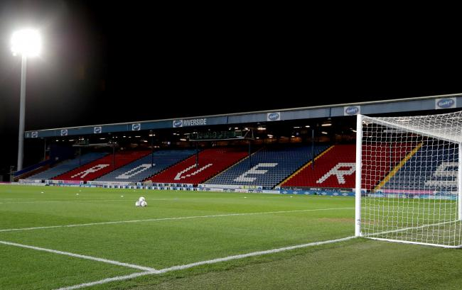 The Sky Sports cameras won't be at Ewood Park tomorrow night