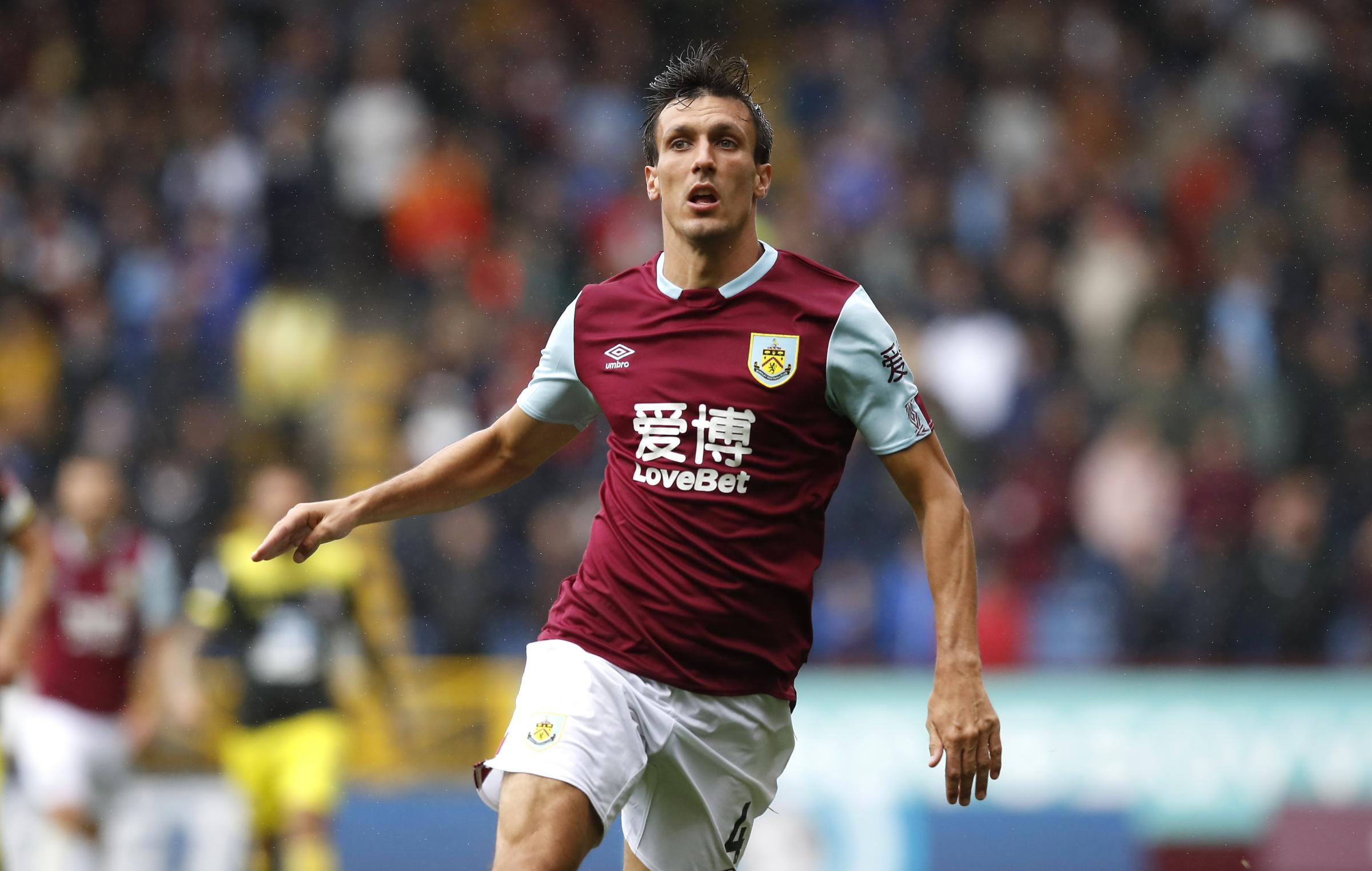 How the transfer window has escaped Jack Cork's attention