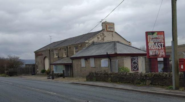 Duke of Wellington, Grane Road, Haslingden
