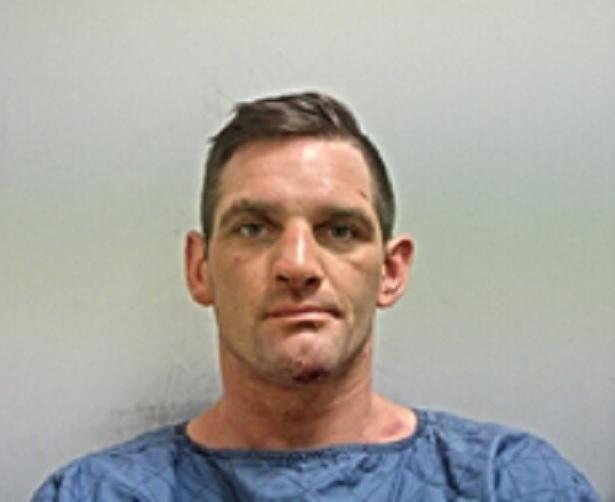 James Lee Cropper is wanted by police.