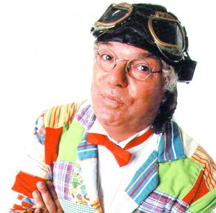 Review: Roy Chubby Brown @ King George's Hall, Blackburn