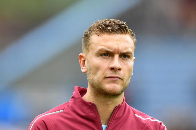 Burnley defender Ben Gibson to train with Middlesbrough