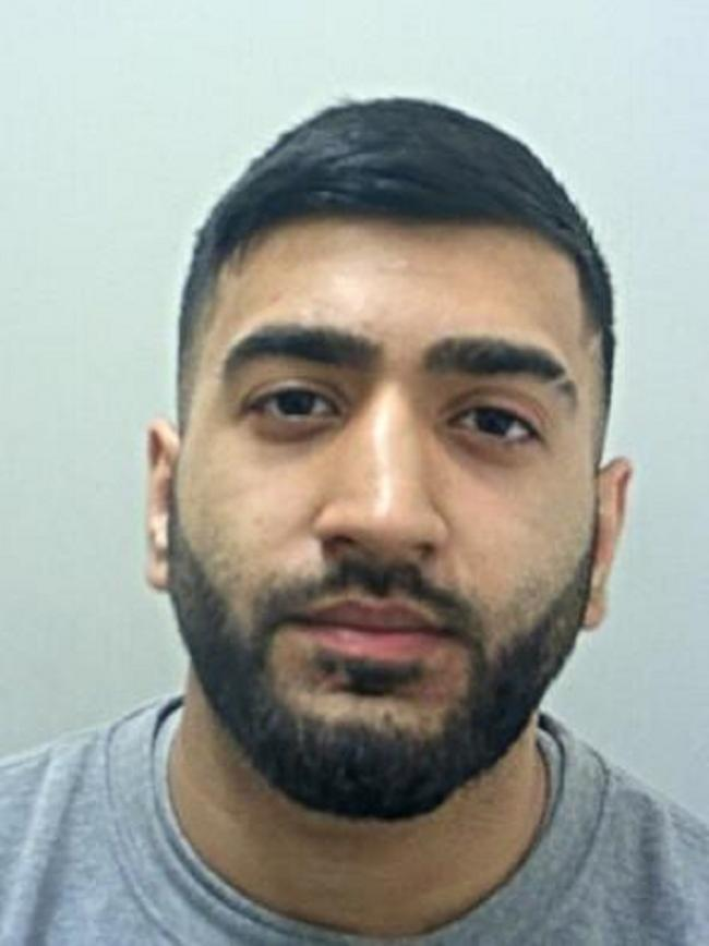 Nasar Ahmed has been sentenced to 11 years in a young offenders institution