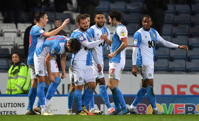 Rovers are ninth in the Championship after the midweek win over Hull City