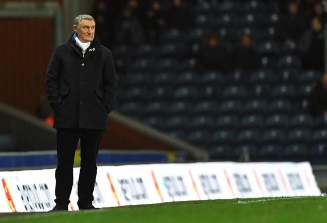 Rovers picked up six points in four days against Hull and Charlton