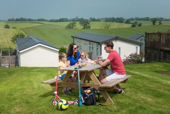 Todber Valley family holiday park in line for £120,000 revamp