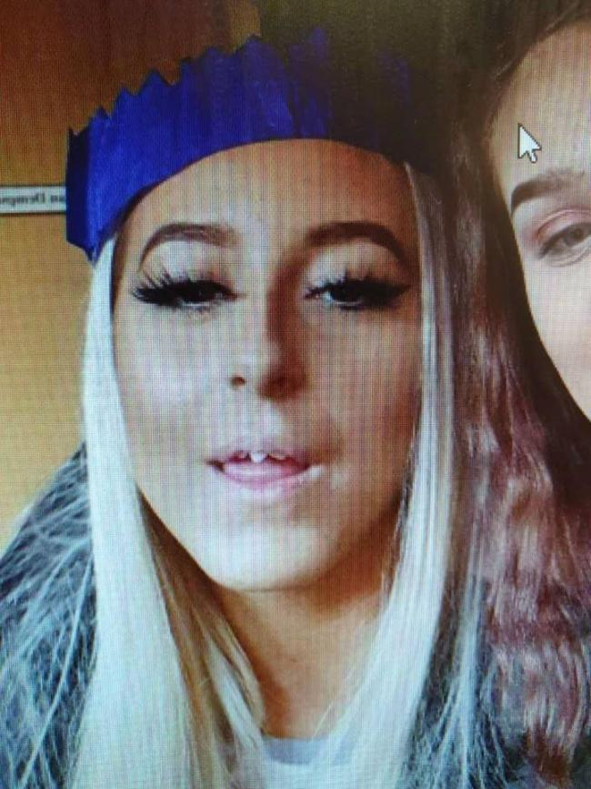 Appeal to find missing teenager from Accrington