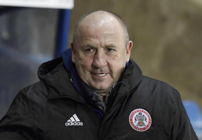 Accrington Stanley manager John Coleman was pleased with the performance of Harvey Rodgers in the 0-0 draw at Bolton Wanderers