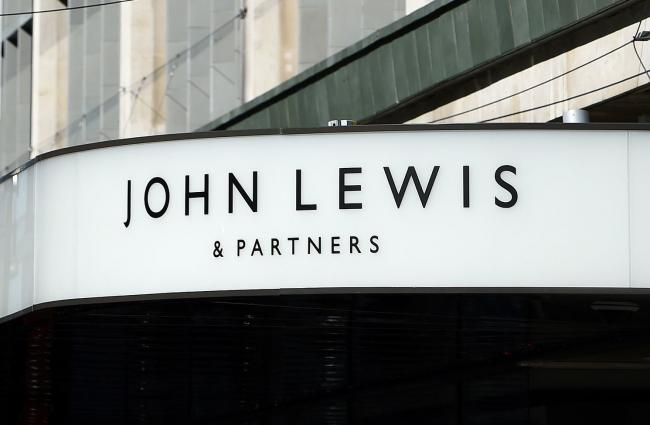 All 50 John Lewis stores across the country 'highly unlikely' to reopen after lockdown