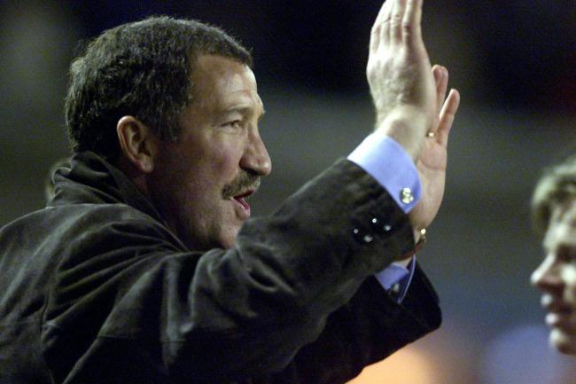 Graeme Souness enjoyed a successful start to life in the Rovers hotseat