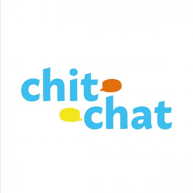 chit-chat logo