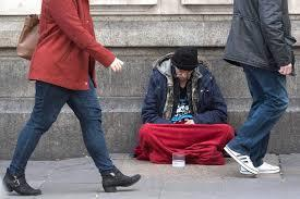 Emergency: Councils tasked with housing rough sleepers over the weekend due to virus fears