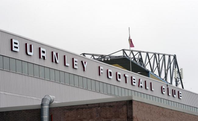 Burnley look set to finish  the season away from Turf Moor
