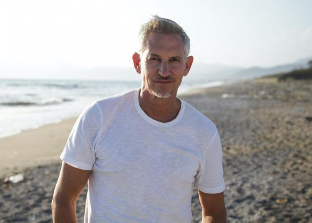 Lancashire Telegraph: SPORT: BBC presenter Gary Lineker, pictured, will return for Match Of Their Day and the Match Of The Day: Top 10 podcast. Picture: BBC
