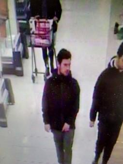 Lancashire Telegraph: Police want to identify these men