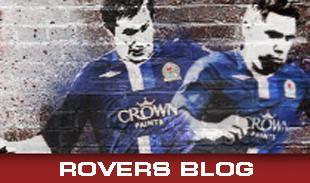 Blackburn Rovers blog: This diamond didn't sparkle