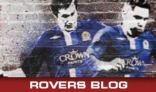 Blackburn Rovers blog: Arsenal result will be so crucial now