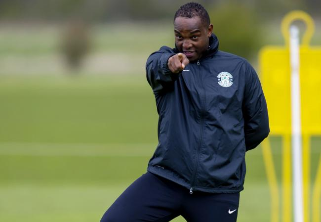 Benni McCarthy was previously in charge of Cape Town City
