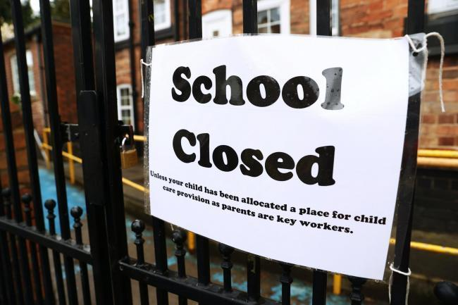 Call for schools in Lancashire to stay closed