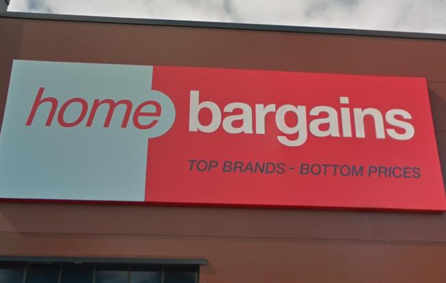 Home Bargains launches 'Aldi-inspired' system within every store. Picture: Newsquest