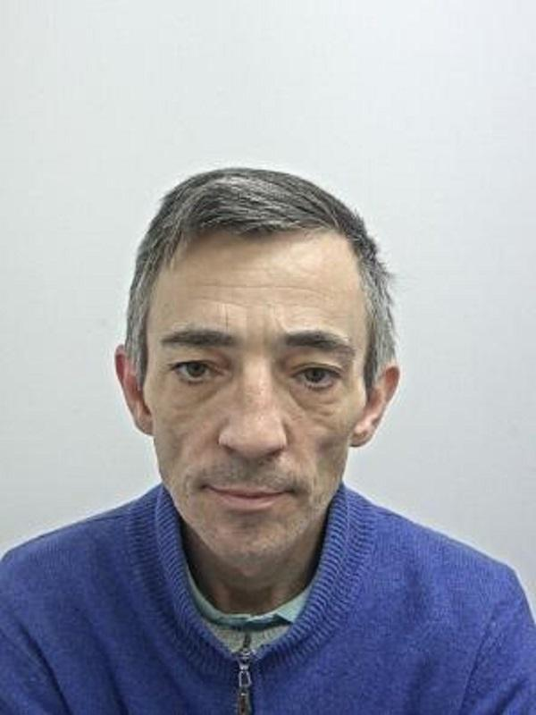 Martin Riley has been jailed