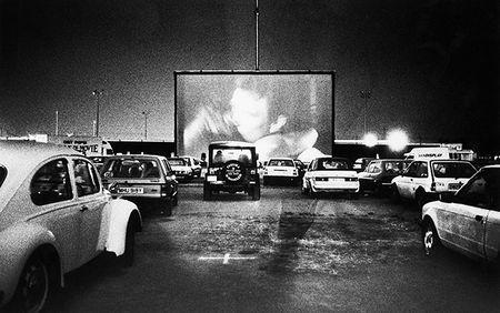 Drive-In: The classic American entertainment Daisy Duke hopes to revive