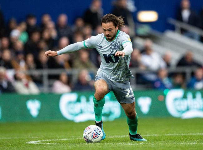 Bradley Dack is hoping to return better than ever after injury