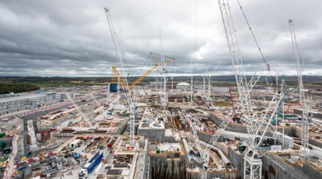 Hinkley Point C: The nuclear power station' contract could create 100 new jobs for Blackburn company Assystem