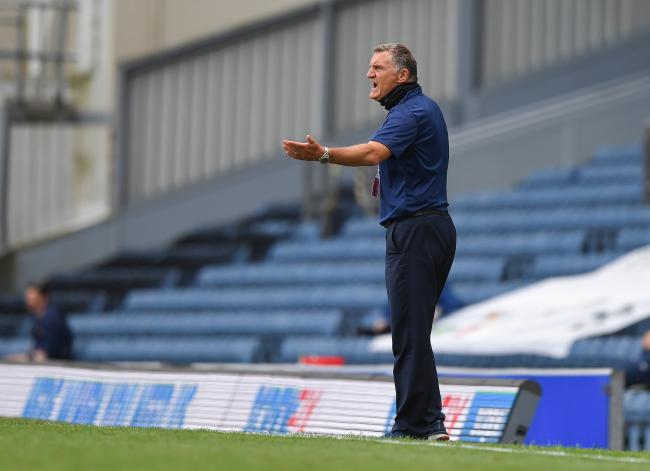Tony Mowbray's side are 12th in Championship ahead of the trip to Millwall