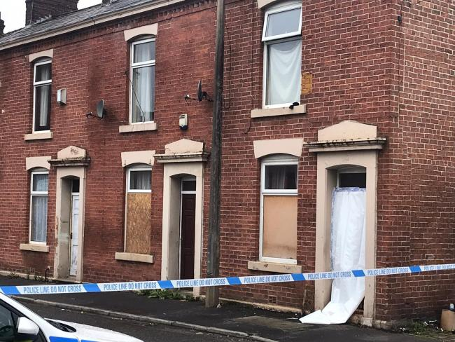 Woman arrested on suspicion of attempted murder after Blackburn stabbing