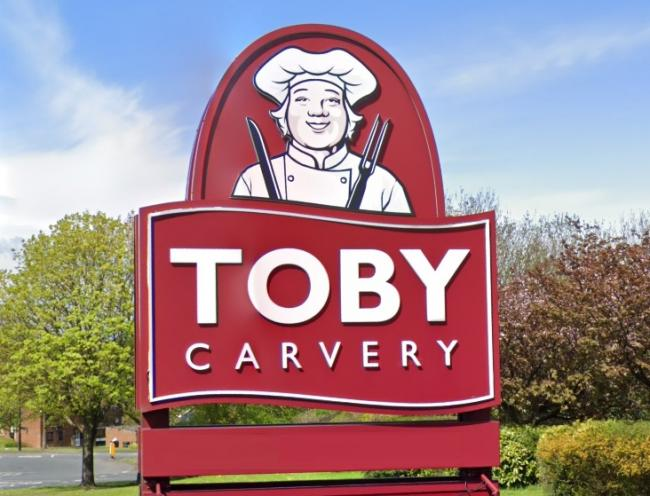 Toby Carvery reveals 'little-known' extra service at dozens of restaurants. Picture: Newsquest