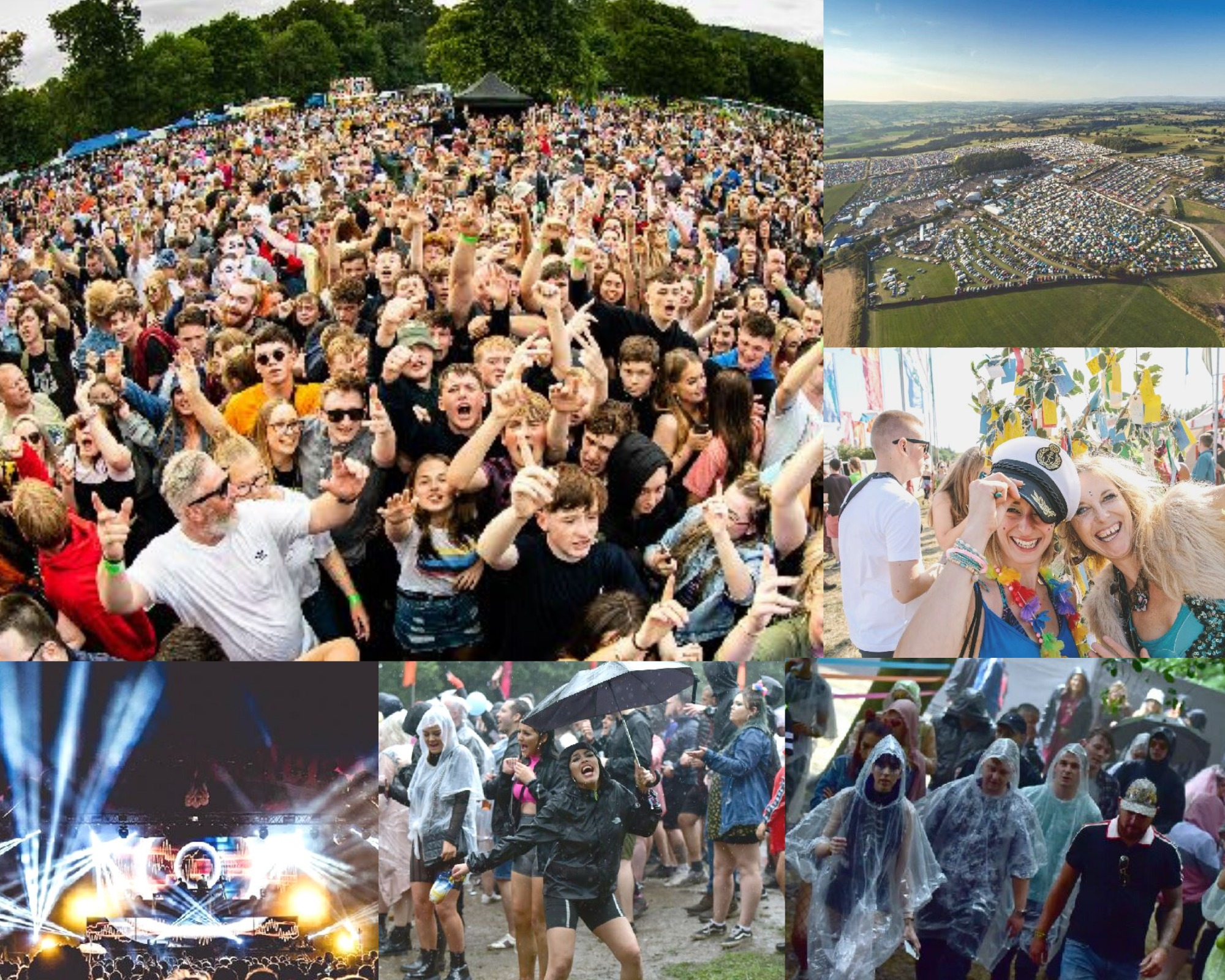 IN PICTURES: The East Lancashire music festivals we'll miss in 2020