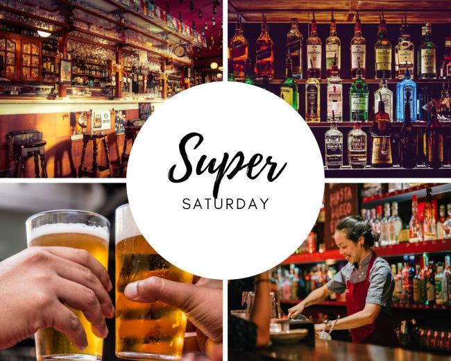 5 historic East Lancashire pubs you can visit on Super Saturday