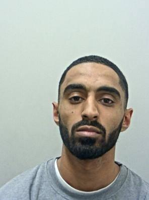 Zainul Patel has been jailed for 4 years