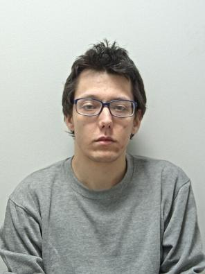 Barosz Pokorski stabbed his victim 17 times