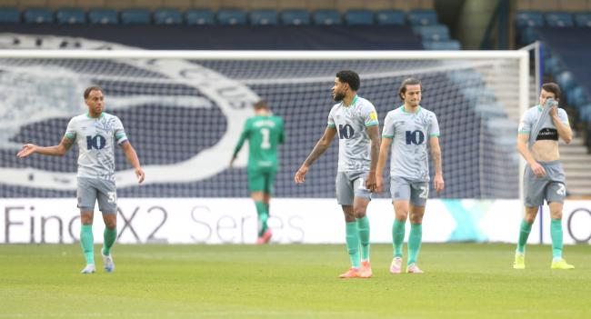 Rovers fell to a 1-0 defeat at Millwall