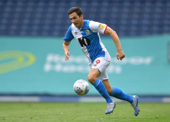 Stewart Downing is now a free agent after his deal at Rovers expired