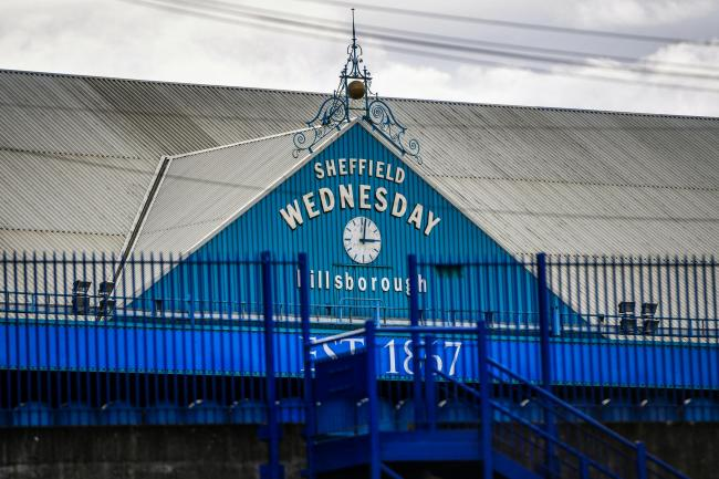 Sheffield Wednesday have been deducted 12 points for the 2020-21 season
