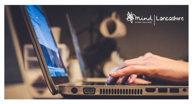 Lancashire Mind to offer all businesses pandemic mental health support